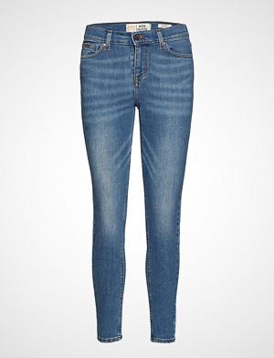 Superdry jeans, Super Crafted Skinny Jeans Blå SUPERDRY