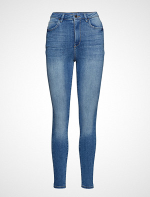 Gina Tricot jeans, Gina Curve Jeans Skinny Jeans Blå GINA TRICOT