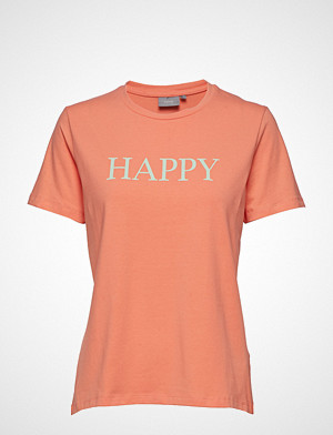 B.Young T-skjorte, Bypandina Happy Tshirt -