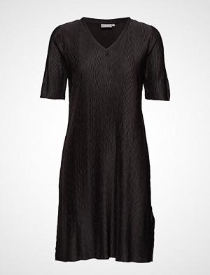 B.Young kjole, Bytrisha Dress - Knelang Kjole Svart B.YOUNG