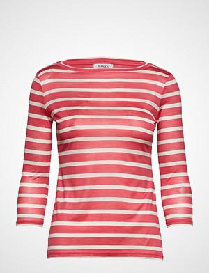 Max & Co. T-skjorte, Cuscino T-shirts & Tops Long-sleeved Rød Max&Co.