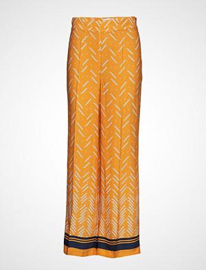 Libertine-Libertine bukse, Shadow Vide Bukser Oransje LIBERTINE-LIBERTINE