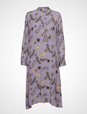 Won Hundred kjole, Alaska Knelang Kjole Lilla WON HUNDRED