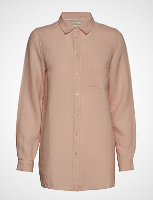 Part Two skjorte, Kiva Sh Langermet Skjorte Rosa PART TWO