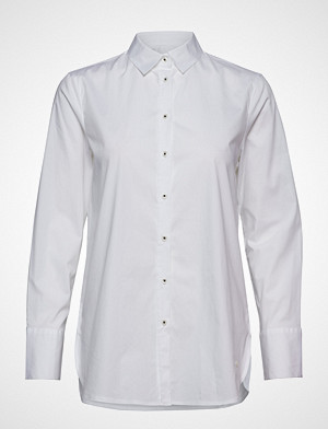 BRAX skjorte, Venera Langermet Skjorte Hvit BRAX