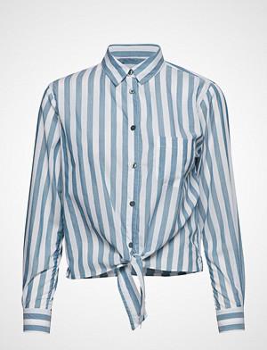 Stig P skjorte, Ferra Langermet Skjorte Blå STIG P