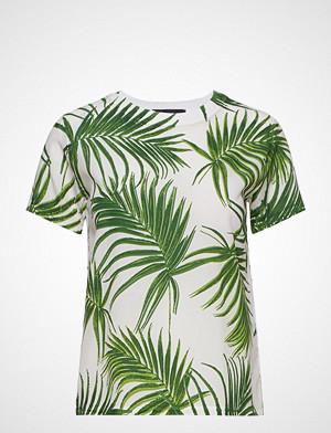 Sportmax Code T-skjorte, Cadine T-shirts & Tops Short-sleeved Grønn SPORTMAX CODE
