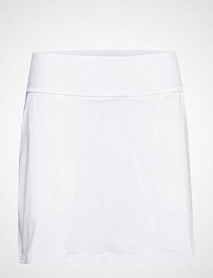 Puma Golf skjørt, Pwrshape Solid Knit Skirt Kort Skjørt Hvit PUMA GOLF