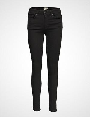 Twist & Tango jeans, Julie Jeans Black Skinny Jeans Svart TWIST & TANGO