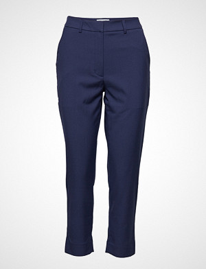 Calvin Klein bukse, Side Stripe Twill Pa Chinos Bukser Blå CALVIN KLEIN JEANS