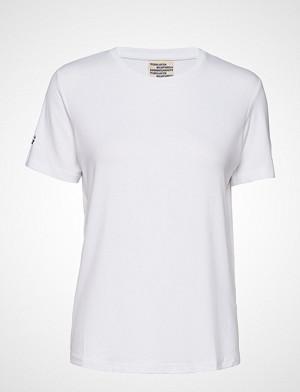Baum Und Pferdgarten T-skjorte, Enye T-shirts & Tops Short-sleeved Hvit BAUM UND PFERDGARTEN