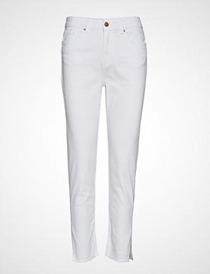Part Two jeans, Manon I Je Slim Jeans Hvit PART TWO