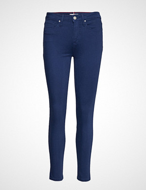 Tommy Hilfiger jeans, Como Skinny Rw C Clr Skinny Jeans Blå TOMMY HILFIGER