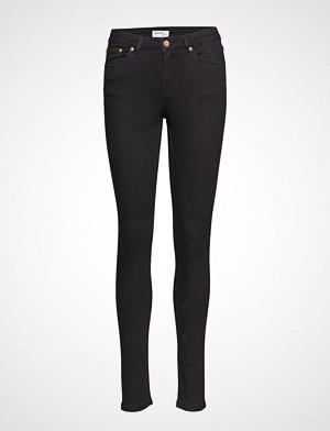 Gestuz jeans, Maggiegz Jeans Skinny Jeans Svart GESTUZ