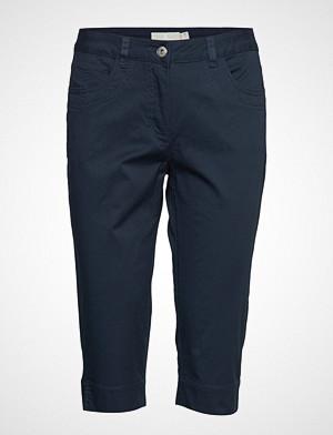 Brandtex jeans, Capri Pants Skinny Jeans Blå Brandtex