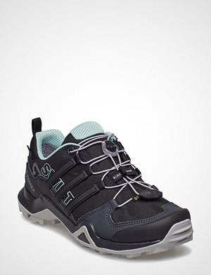 Adidas Performance boots, Terrex Swift R2 Gtx W Snørestøvletter Støvletter Svart ADIDAS PERFORMANCE