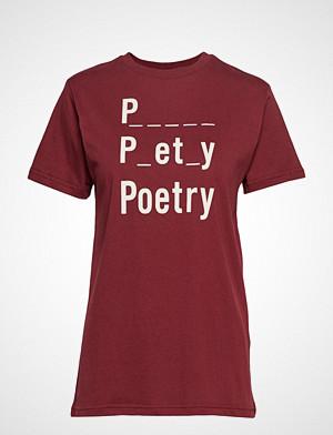 Baum Und Pferdgarten T-skjorte, Jolee T-shirts & Tops Short-sleeved Rød BAUM UND PFERDGARTEN