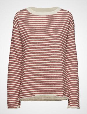 Morris Lady genser, Allaire Sweatshirt Strikket Genser Rosa MORRIS LADY