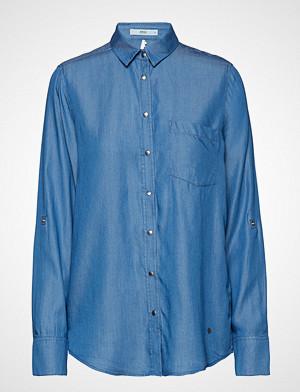 BRAX skjorte, Victoria Langermet Skjorte Blå BRAX