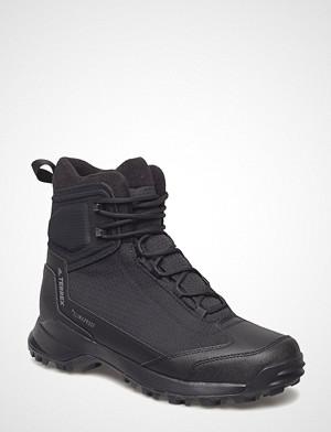 Adidas Performance boots, Terrex Frozetrack High Cw Cp Snørestøvletter Støvletter Svart ADIDAS PERFORMANCE