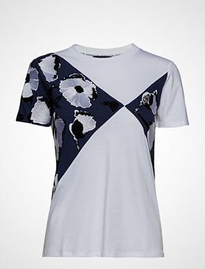 Sportmax Code T-skjorte, Benares T-shirts & Tops Short-sleeved Hvit Sportmax Code