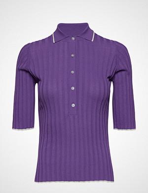 Dagmar T-skjorte, Ella T-shirts & Tops Short-sleeved Lilla DAGMAR
