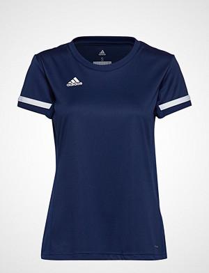 adidas Tennis T-skjorte, T19 Tee W T-shirts & Tops Short-sleeved Blå ADIDAS TENNIS