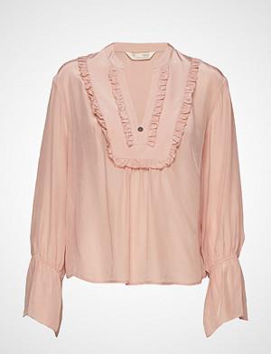 I Escape Blouse Bluse Langermet Rosa ODD MOLLY