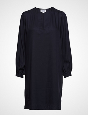 Libertine-Libertine kjole, Lodge Knelang Kjole Blå LIBERTINE-LIBERTINE