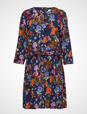 Libertine-Libertine kjole, Curl Knelang Kjole Blå LIBERTINE-LIBERTINE