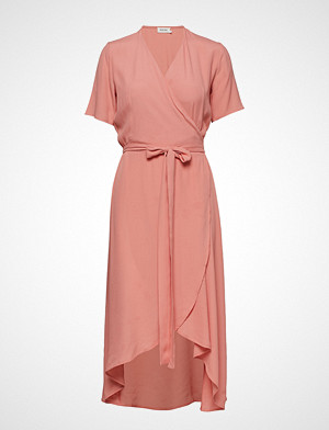 Residus kjole, Melanie Knelang Kjole Rosa Residus