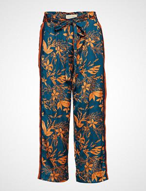 Lollys Laundry bukse, Aila Pants Vide Bukser Multi/mønstret LOLLYS LAUNDRY