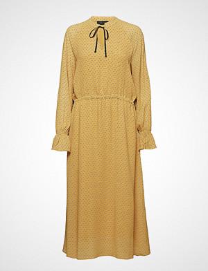 Storm & Marie kjole, Aileen-Ldr Maxikjole Festkjole Multi/mønstret STORM & MARIE