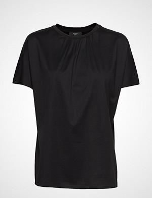 Weekend Max Mara T-skjorte, Valdese T-shirts & Tops Short-sleeved Svart WEEKEND MAX MARA