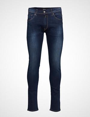 Replay collegegenser, Jondrill Slim Jeans Blå REPLAY