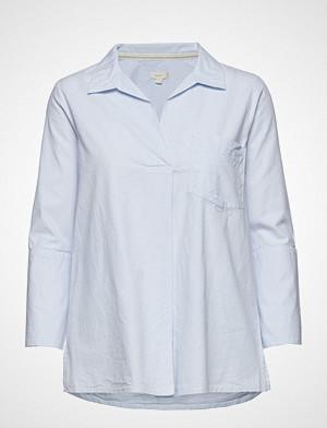 Signal skjorte, Shirts Langermet Skjorte Hvit SIGNAL