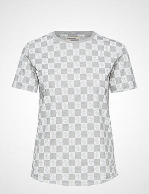 Baum Und Pferdgarten T-skjorte, Juicy T-shirts & Tops Short-sleeved Grå BAUM UND PFERDGARTEN