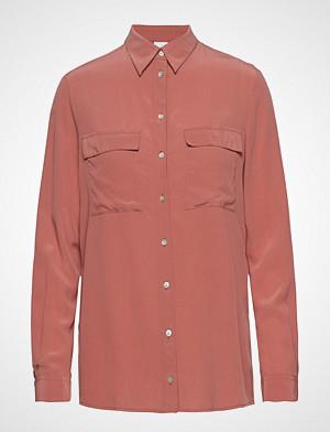 Boss Casual Wear skjorte, Cicola Langermet Skjorte Rød BOSS CASUAL WEAR
