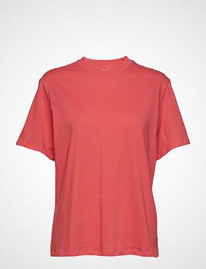 Twist & Tango T-skjorte, Heidi Tee Bubblegum T-shirts & Tops Short-sleeved Rød TWIST & TANGO