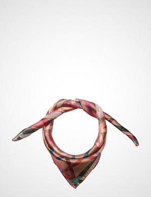 DAY et skjerf, Day Silk Geometric Scarf Mini Skjerf Multi/mønstret DAY ET