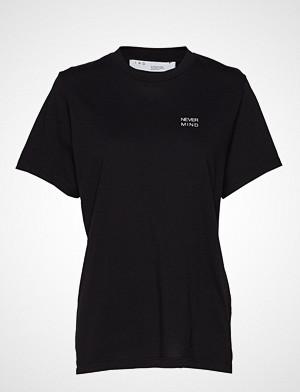Iro T-skjorte, Nelkar T-shirts & Tops Short-sleeved Svart IRO