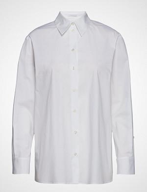 BOSS Business Wear skjorte, Basha Langermet Skjorte Hvit BOSS BUSINESS WEAR