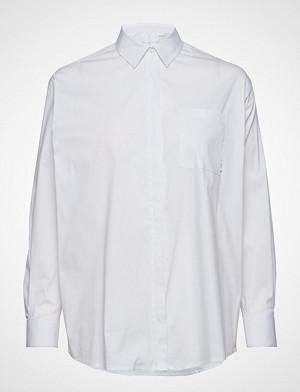 Makia skjorte, Tuuli Shirt Langermet Skjorte Hvit MAKIA
