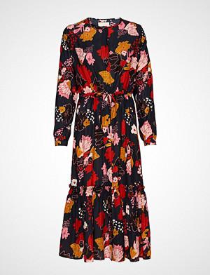 Lollys Laundry kjole, Anastacia Dress Maxikjole Festkjole Multi/mønstret LOLLYS LAUNDRY