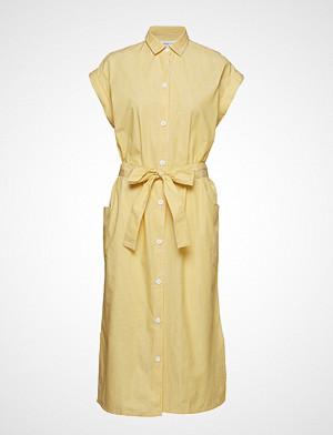 Libertine-Libertine kjole, Unit Knelang Kjole Gul LIBERTINE-LIBERTINE