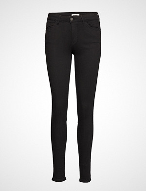 Wrangler jeans, Skinny Skinny Jeans Svart WRANGLER