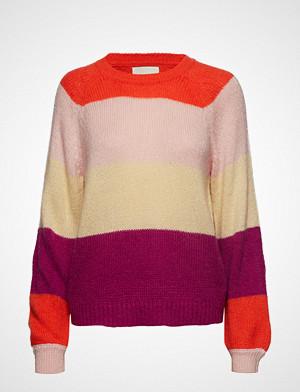Lollys Laundry genser, Lana Jumper Strikket Genser Multi/mønstret LOLLYS LAUNDRY