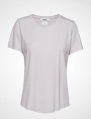 Hope T-skjorte, Tee T-shirts & Tops Short-sleeved Lilla HOPE