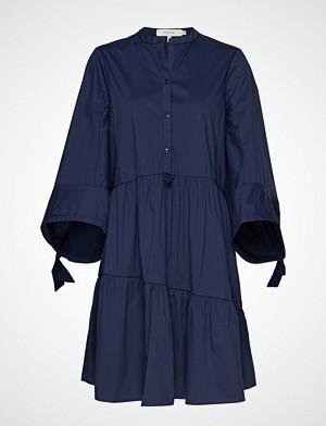 Munthe kjole, Hasty Kort Kjole Blå MUNTHE