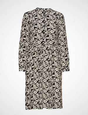 nué notes kjole, Mila Dress Knelang Kjole Multi/mønstret NUÉ NOTES
